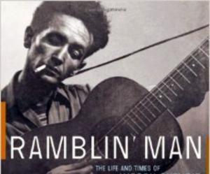 VA - Радио Line - Shaton - Ramblin' Man