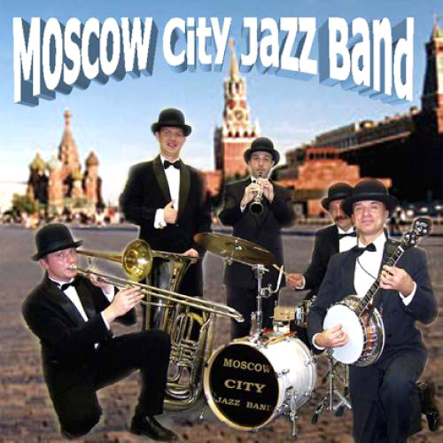 Moscow City Jazz Band